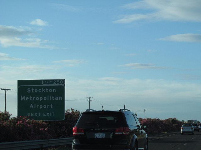 CA Highway 99 (Doug Kerr / Flickr / CC)