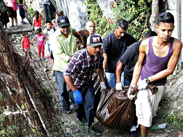 Central American Migration AP