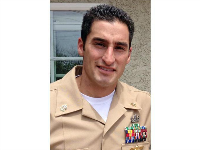 Navy Chief Petty Officer Jason C. Finan Is First American Killed in Battle for Mosul