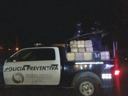 Coahuila Drug Seizure 1
