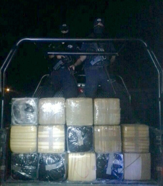 Coahuila Drug Seizure 2