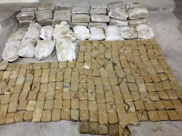 Coahuila Drug Seizure 3