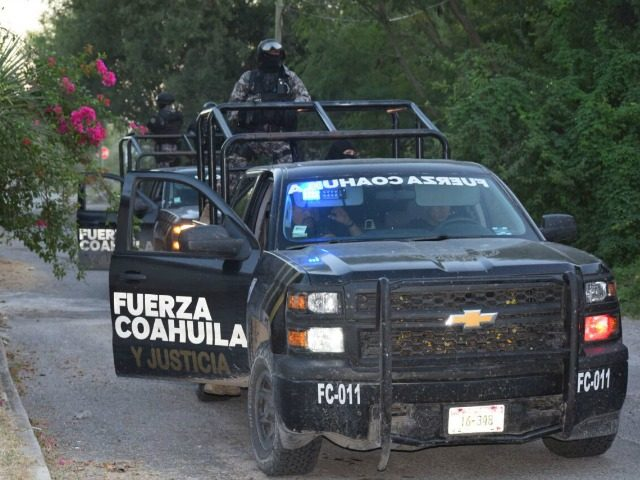 Coahuila Murder