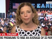 Wasserman Schultz: Obamacare Premium Hikes Just 'Kinks' to 'Iron Out'