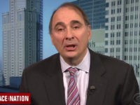 David Axelrod: Hillary Doesn't Have a Core Message