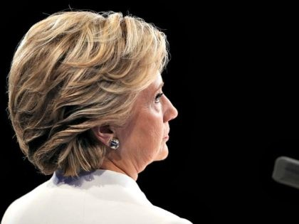 Research Doesn't Support Hillary Clinton's Claim Late-Term Abortions Are Performed for 'Life and Health of the Mother'