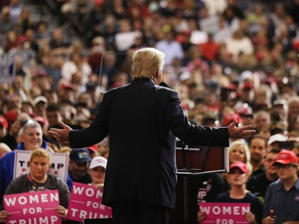Donald-Trump-Cleveland-Rally-Oct-22-2016-Getty