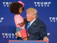 Donald-Trump-little-girl-Green-Bay-WI-rally-Getty
