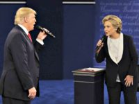 Donald and Hill Duet John LocherAP
