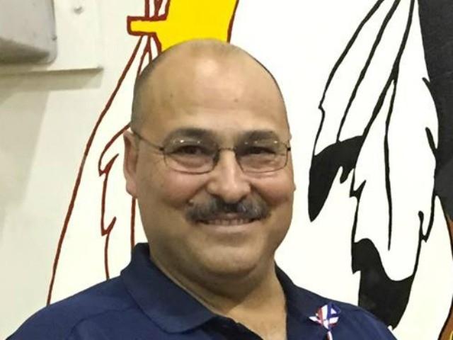 Donna ISD Chief Roy Padilla