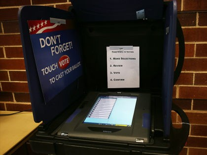 Electronic-Voting-Polling-Machine-Ballot-Vote-Hack-Getty