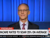 Obamacare Architect: Obamacare Premium Increases Are 'Going to Be Severe' For 'A Million People'
