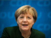 Merkel: Worried about Islamisation? Just Sing Christmas Carols