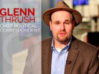GLENN THRUSH Politico screenshot