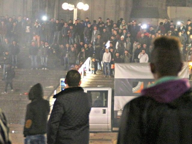 German Migrant Violence Markus Boehm, AP