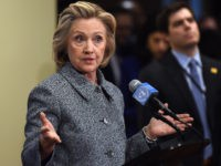 Report: Federal Officials Ignore Evidence About Location of Hillary Clinton's 33,000 Emails