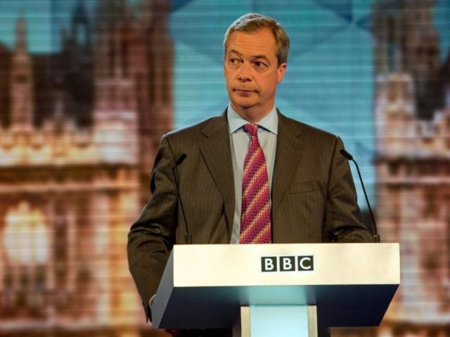 BRITAIN-POLITICS-VOTE-TELEVISION
