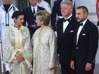 Wikileaks: Hillary Clinton Ditched CGI Meeting Despite $12 Million from Morrocan King