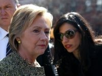 IG Report Questions Why FBI Did Not Investigate Huma Abedin's Emails During Hillary Probe