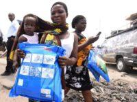 NIGERIA-HEALTH-MALARIA