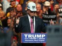 Pollak: When Trump Wanted Infrastructure, Democrats — and Establishment Republicans — Blocked Him