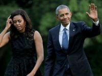 POTUS Guarantees Michelle Obama 'Will Never Run for Office'