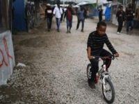 Calais Jungle Safe Haven For Child Refugees Faces Closure