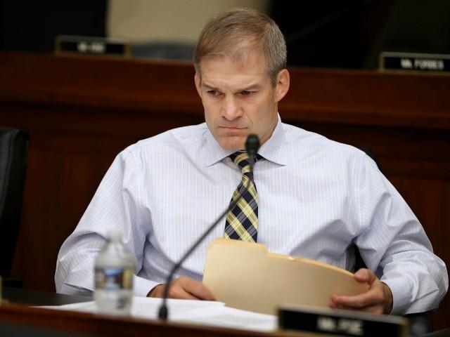 Exclusive Rep Jim Jordan Denounces Effort To Kneecap