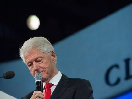 Wikileaks: Clinton Foundation Misled Employees About Results of Internal Audit