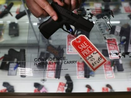 NOLA Murder Rate Remains Steady Despite New Gun Control Laws