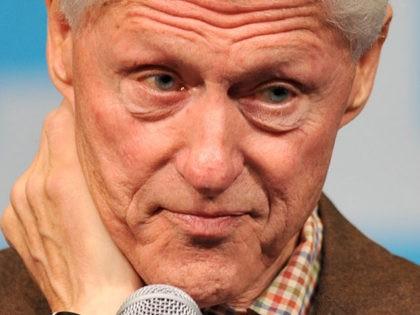 'Bill Clinton Inc': Wikileaks Makes Establishment Press Cover Teneo, Clinton Foundation Conflicts of Interest