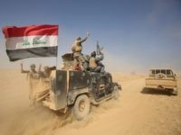 U.S. Military Denies Reports Claiming Hezbollah Fighting Alongside U.S. in Mosul