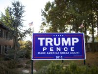 Penn State Students Fined for Destroying Pro-Trump Signs
