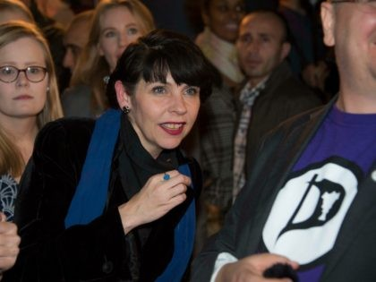 iceland pirate party