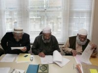 Sharia Court UK
