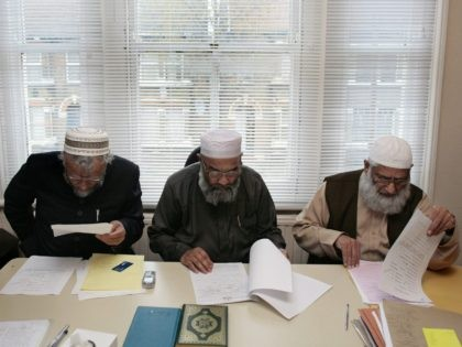 Sharia Court UK