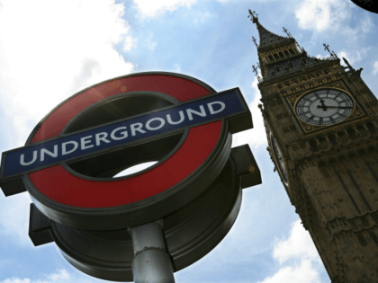 Khan's London: Thefts on Subway Surge 80 Per Cent in Three Years