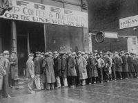 Great-Depression-Bread-Line-Unemployment-Wikimedia