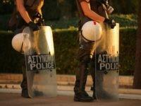 Greece Police 2