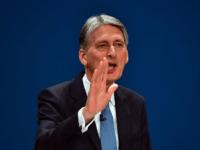 chancellor Hammond