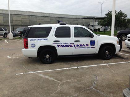 Harris-County-Constable