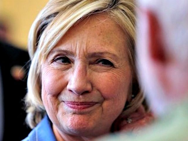 Hillary Lobbyists Wink AP