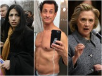 Huma-Abedin-Anthony-Weiner-Hillary-Clinton-Getty