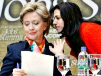 Huma Abedin Urged Hillary Clinton to Get a Government Email Address