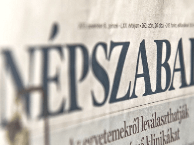 Hungary paper closure blow to press freedoms — Media advocate