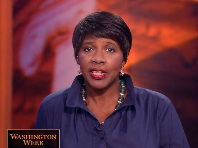 Gwen Ifill: Absent the Trump Audio, We39;d Be 39;Paying A Lot More