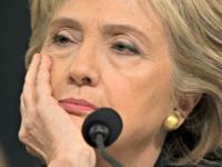Indifferent Hillary AP