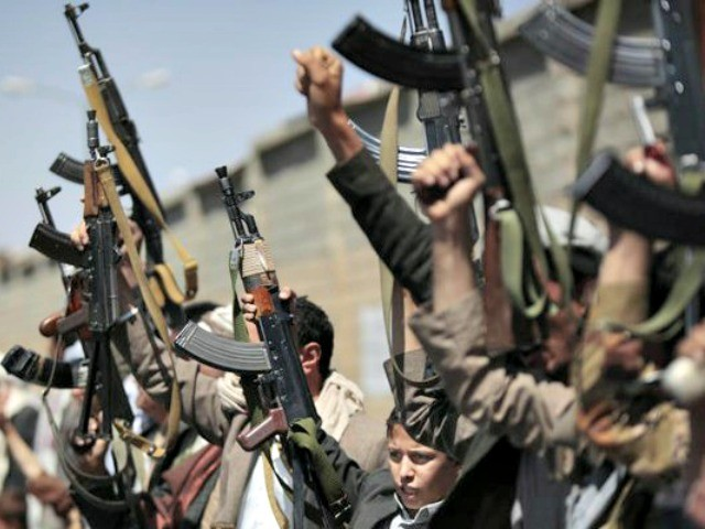 Saudis: Yemen Missile Attack a 'Blatant Act of Military Aggression' by Iran