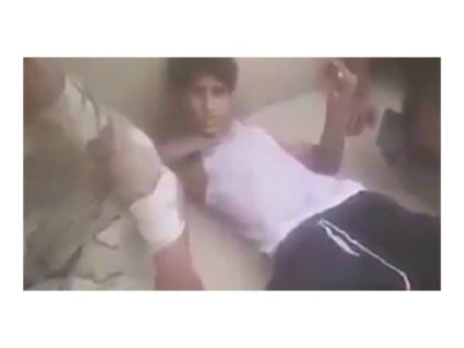 Reports: Videos Appear to Show Iraqi Troops Torturing Children in Mosul