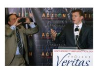 James O'Keefe Talks 'Damning' Video Tying Controversial Campaign Tactics 'Right to Hillary'